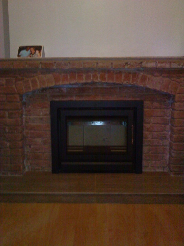 Chimney Liners For Open Fires