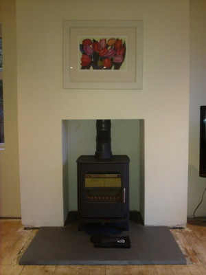 K S Installations Woodburners Open Fires Chimney